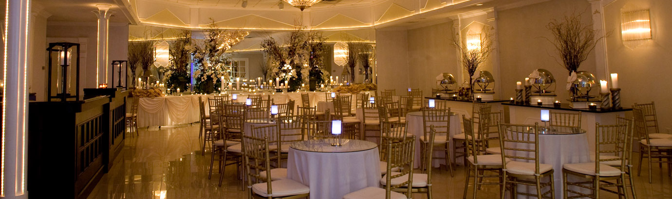 Baptism / Christening Catering Hall Ringwood, NJ - image