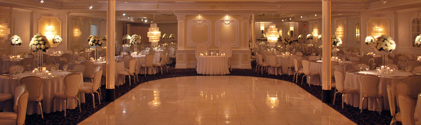 Holiday Party Venue NJ - image