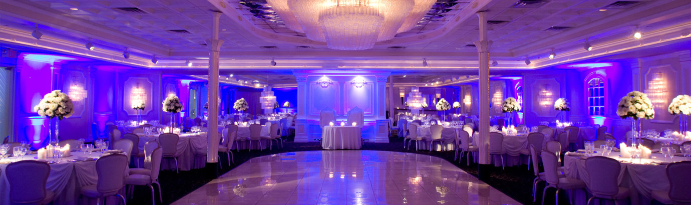 Bar/Bat Mitzvah Venue Roseland, NJ - image