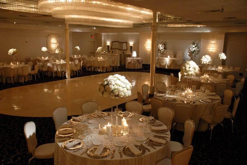 Wedding Banquet Halls In Nj : Nj wedding venue banquet hall catering in new jersey