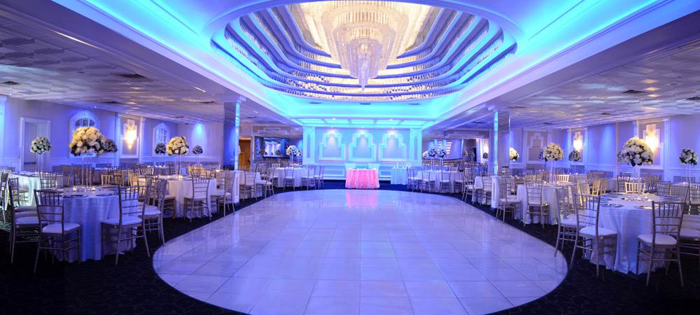 Mitzvah Venue in NJ - image