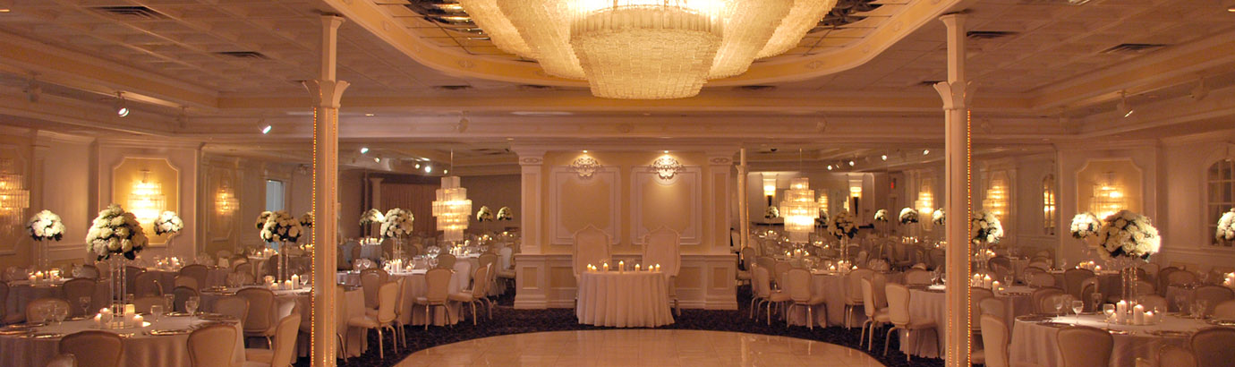 Wedding Hall in Edgewater, NJ - image